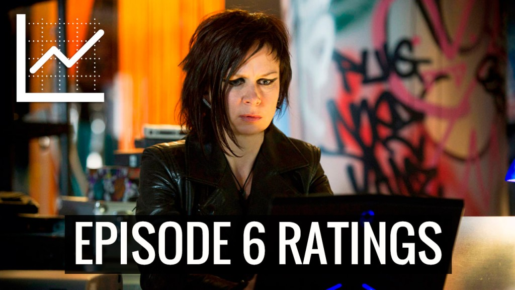 24LAD Episode 6 Ratings
