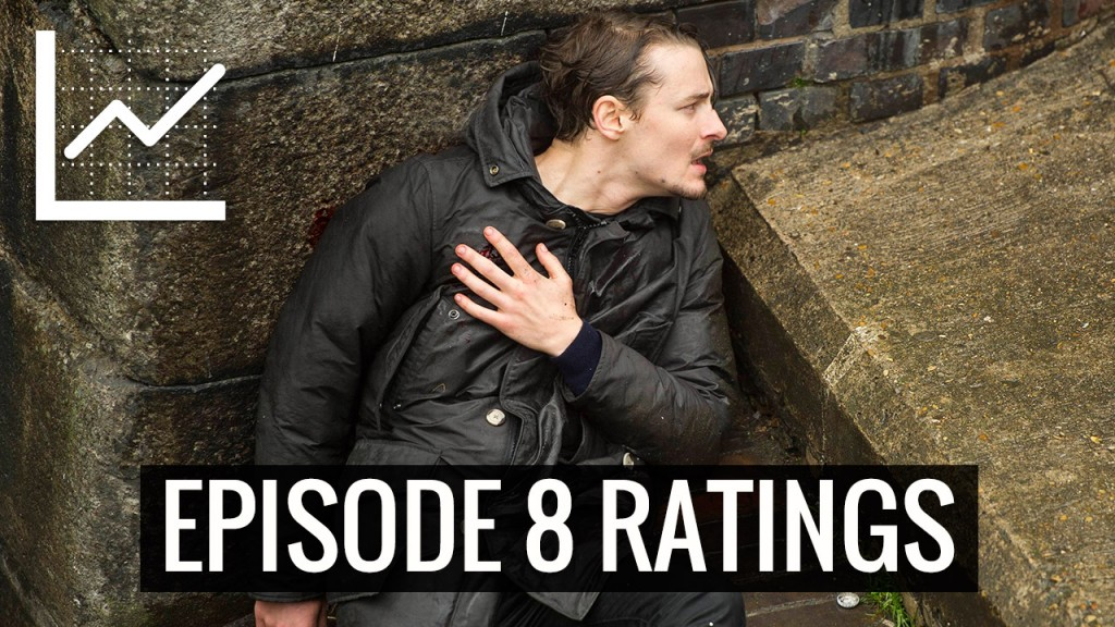 24LAD Ep8 Ratings