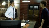Steve Navarro (Benjamin Bratt) sends Jordan Reed (Giles Matthey) on a mission in 24: Live Another Day Episode 7