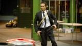 Steve Navarro (Benjamin Bratt) is on the run in 24: Live Another Day Episode 10