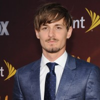 Giles Matthey at the 24: Live Another Day Premiere in NYC