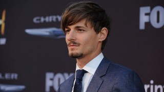 Giles Matthey at the 24: Live Another Day NYC Premiere Screening