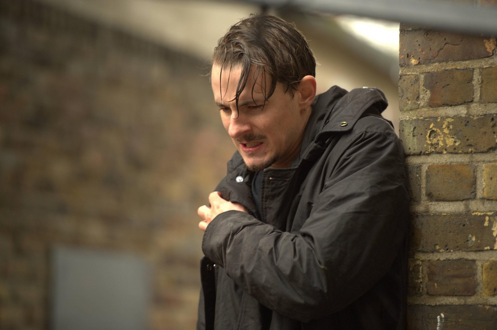 Jordan Reed (Giles Matthey) devises a plan to save himself in 24: Live Another Day Episode 8