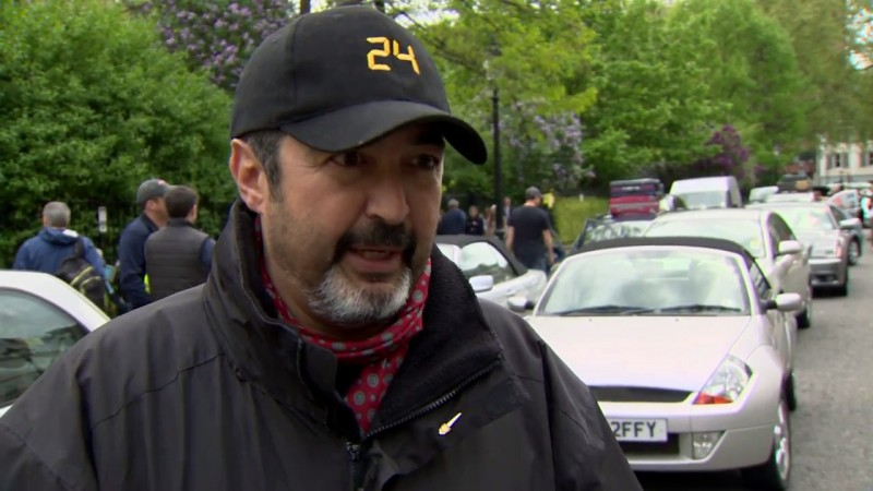 Director Jon Cassar previews 24: Live Another Day Episode 7