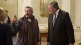 Jon Cassar directs Stephen Fry in 24: Live Another Day Episode 8 (Behind the Scenes)