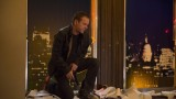 Jack Bauer (Kiefer Sutherland) breaks into Margot's lair in 24: Live Another Day Episode 9