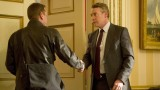 Jack Bauer and Mark Boudreau shake hands in 24: Live Another Day Episode 8