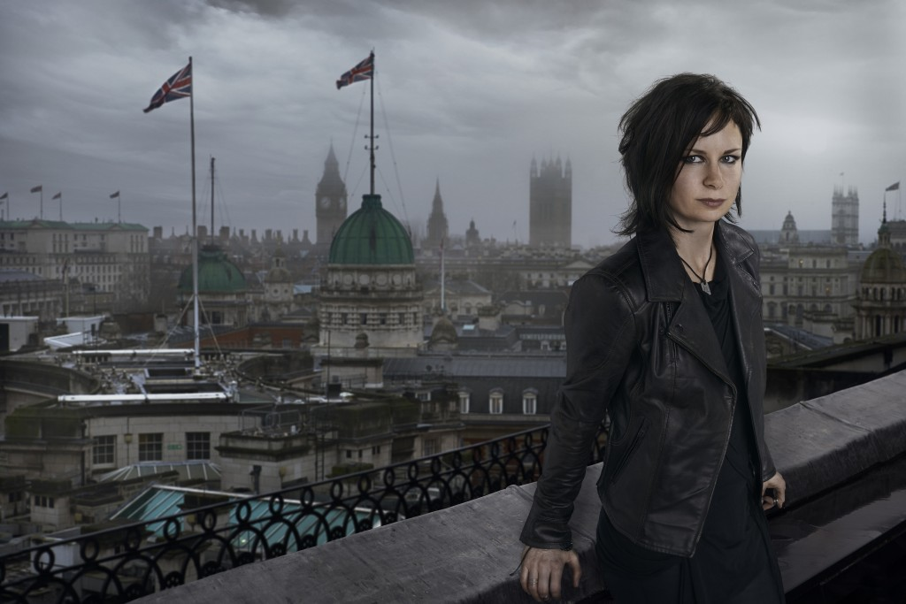 Mary Lynn Rajskub as Chloe O'Brian 24: Live Another Day Cast Photo