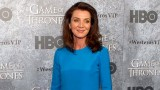 Michelle Fairley at a Game of Thrones event
