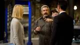 Jon Cassar directs Yvonne Strahovski and Benjamin Bratt in 24: Live Another Day Episode 8