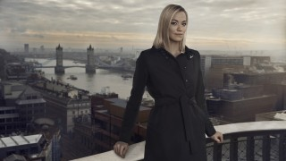 Yvonne Strahovski as Kate Morgan 24: Live Another Day Cast Photo