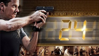 24: Complete Series DVD and Blu-Ray Set