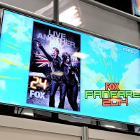 24: Live Another Day at FOX Fanfare, San Diego Comic-Con 2014