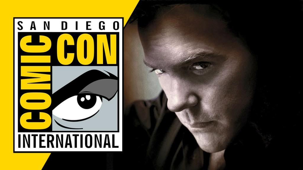 24 Retrospective Panel at Comic-Con 2014