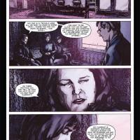 24: Underground #4 Page 1