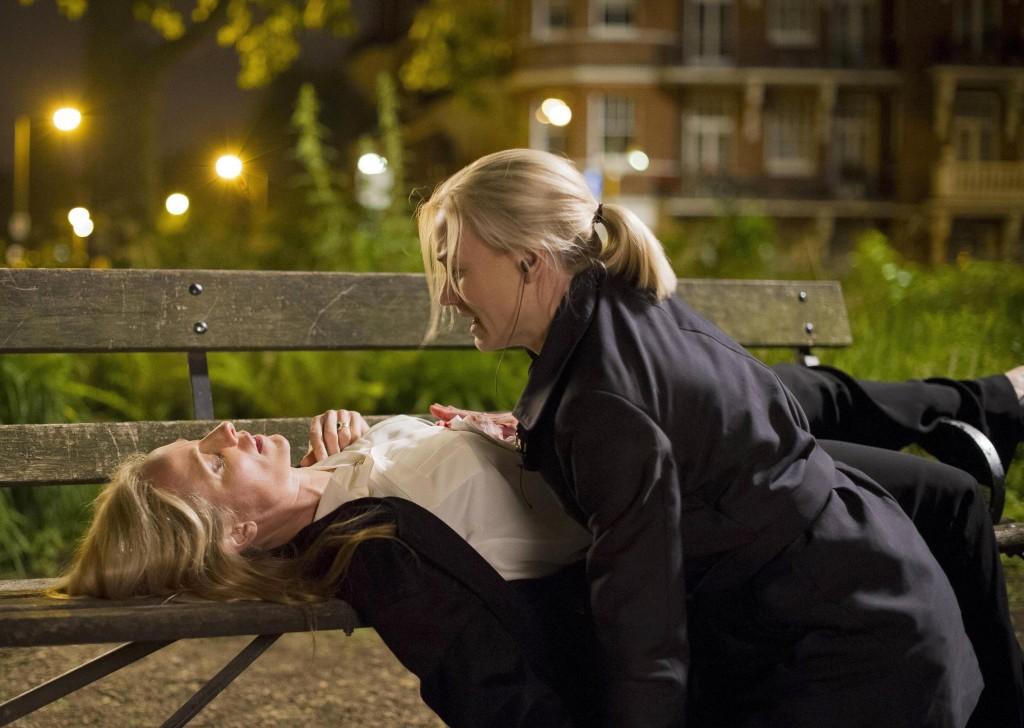 Audrey Dies Kate Morgan Tries To Save Her In 24 Live