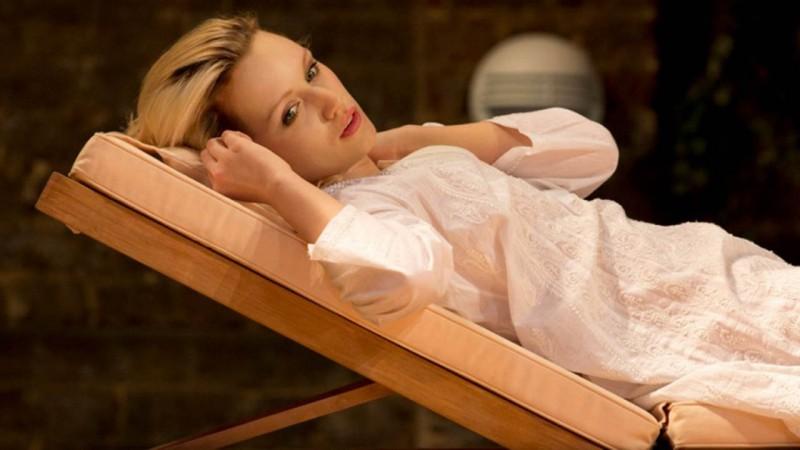 """Emily Berrington as Effie in """"Children's Children"""""""