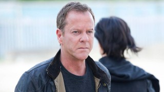 Jack Bauer in the 24: Live Another Day Finale