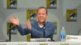 Kiefer Sutherland on the 24: Live Another Day Panel at Comic-Con 2014