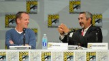 Kiefer Sutherland and Jon Cassar on 24: Live Another Day Panel at Comic-Con 2014