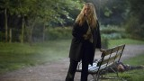 Audrey (Kim Raver) is shot in 24: Live Another Day