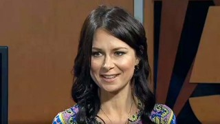 Mary Lynn Rajskub on Good Day Atlanta