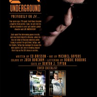 Previously on 24: Underground