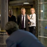 Mark Boudreau (Tate Donovan) learns shocking news about Audrey in 24: Live Another Day Finale