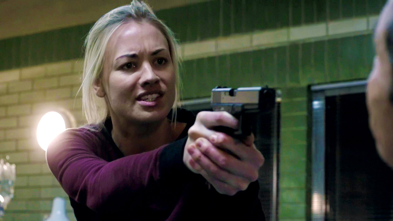 Yvonne Strahovski Is Tvline S Performer Of Week Runner Up