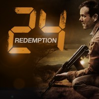 24: Redemption key art