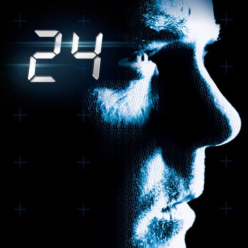 24 Season 2 box art