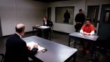 Prison Administrator listens to Tony Almeida in 24: Solitary