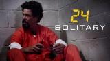 24: Solitary logo