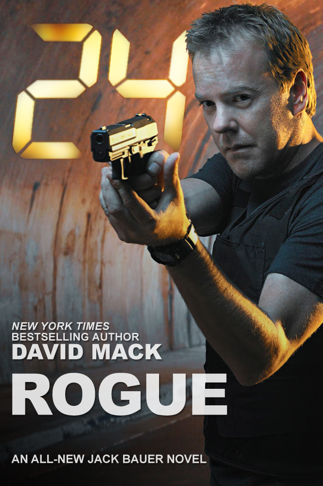 24: Rogue Temporary Cover (NOT FINAL)