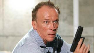 Peter Weller as Christopher Henderson in 24 Season 5