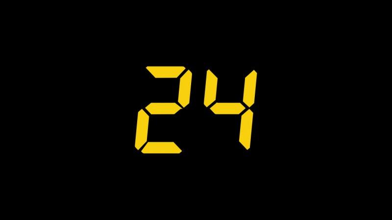 24 Logo Generic