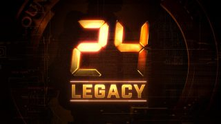 24: Legacy FOX logo key art