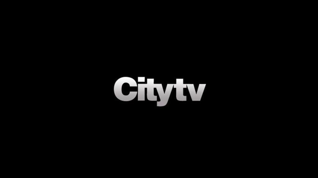 City TV Canadian broadcaster logo