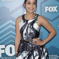 Coral Pena (24: Legacy) at FOX 2016 Upfronts Party