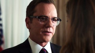 Kiefer Sutherland Designated Survivor