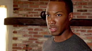 Corey Hawkins as Eric Carter in the 24: Legacy trailer