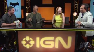 24: Legacy Cast IGN interview