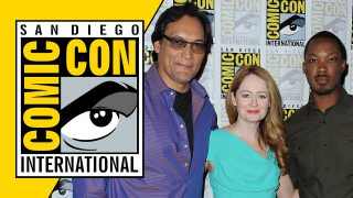 24 Legacy Comic-Con Coverage