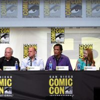 Complete Group Shot at 24: Legacy San Diego Comic-Con 2016 Panel