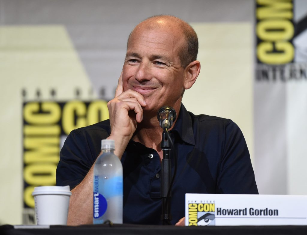 Executive Producer Howard Gordon at 24: Legacy San Diego Comic-Con 2016 Panel