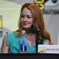 Miranda Otto on 24: Legacy San Diego Comic-Con 2016 Panel