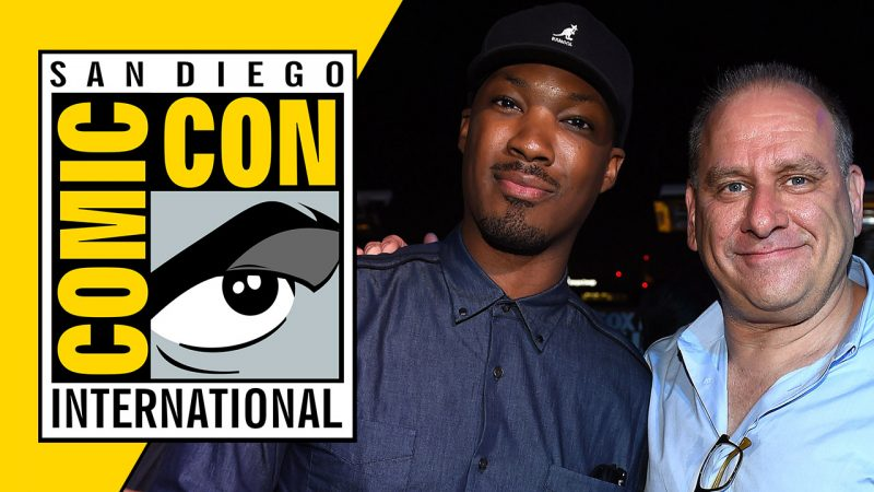 24: Legacy at Comic-Con 2016