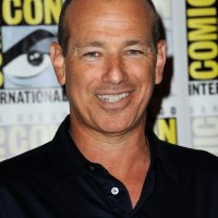 Howard Gordon Executive Producer of 24: Legacy at San Diego Comic-Con 2016