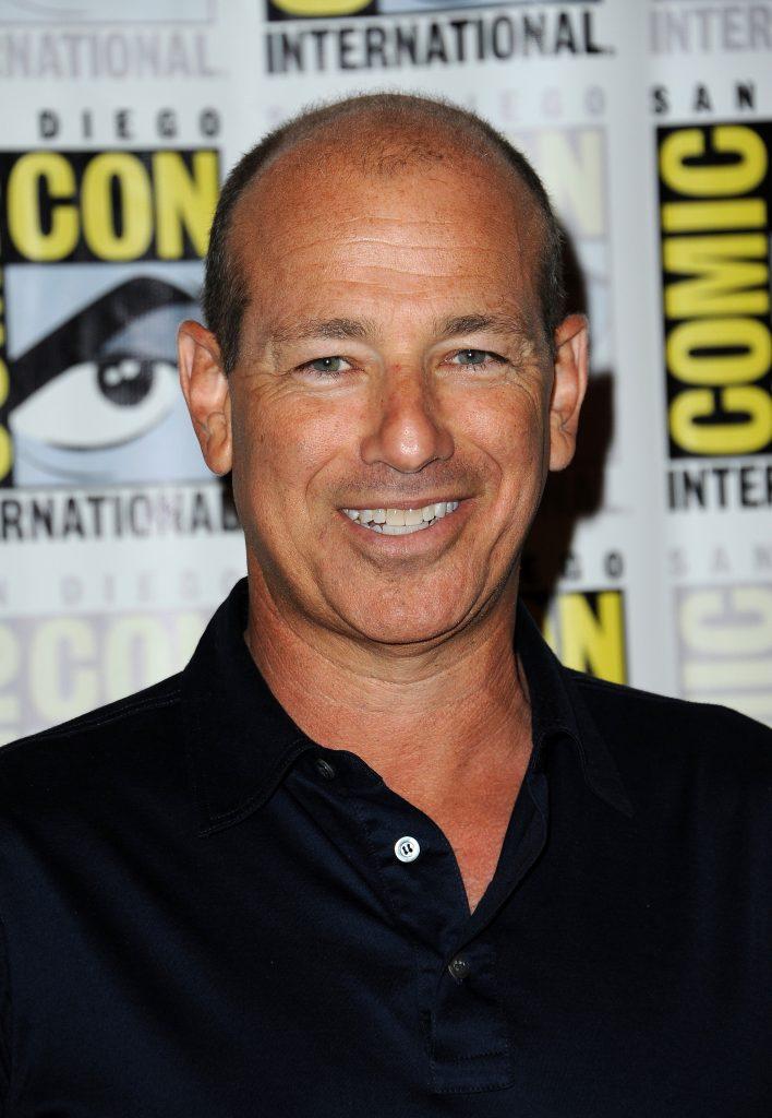 Howard Gordon Executive Producer of 24: Legacy at San Diego Comic-Con 2016