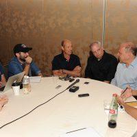 Howard Gordon, Manny Coto, Evan Katz Interviewed about 24: Legacy at San Diego Comic-Con 2016